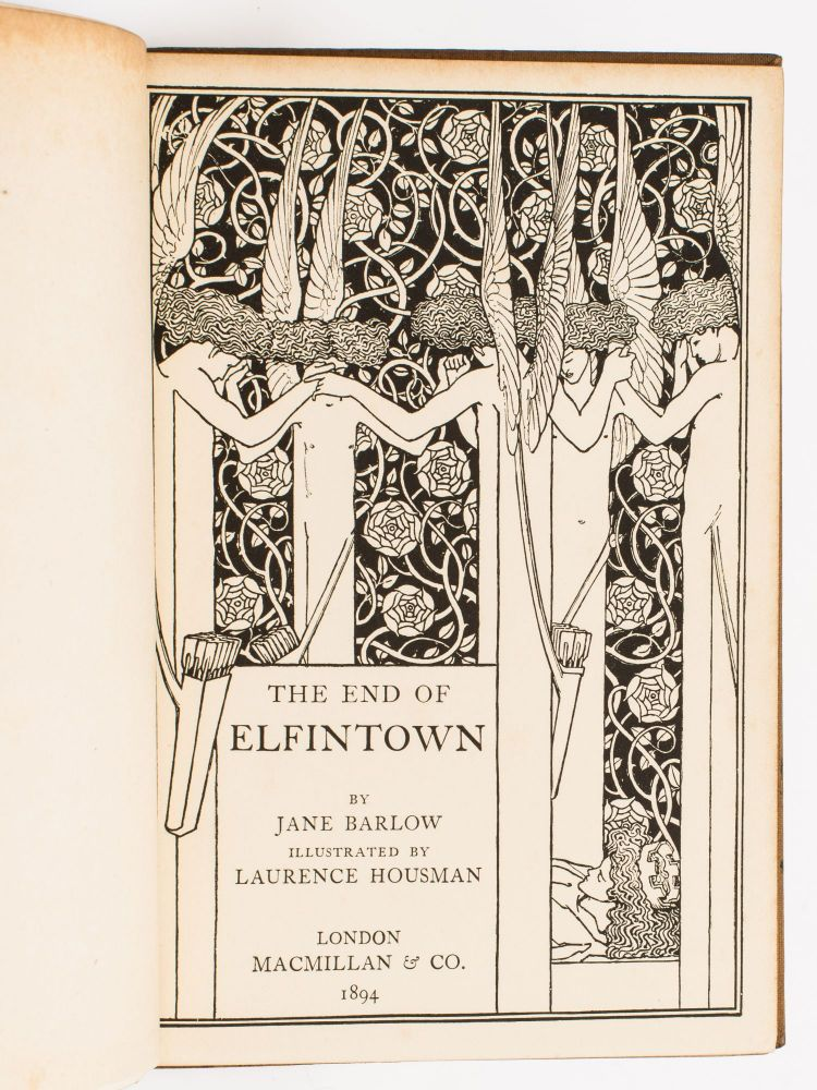 THE END OF ELFINTOWN