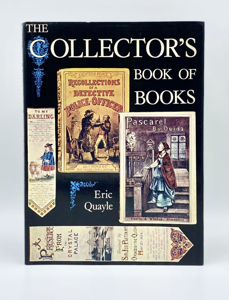 COLLECTOR'S BOOK OF BOOKS