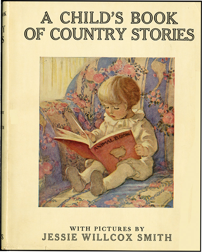 A CHILD'S BOOK OF COUNTRY STORIES