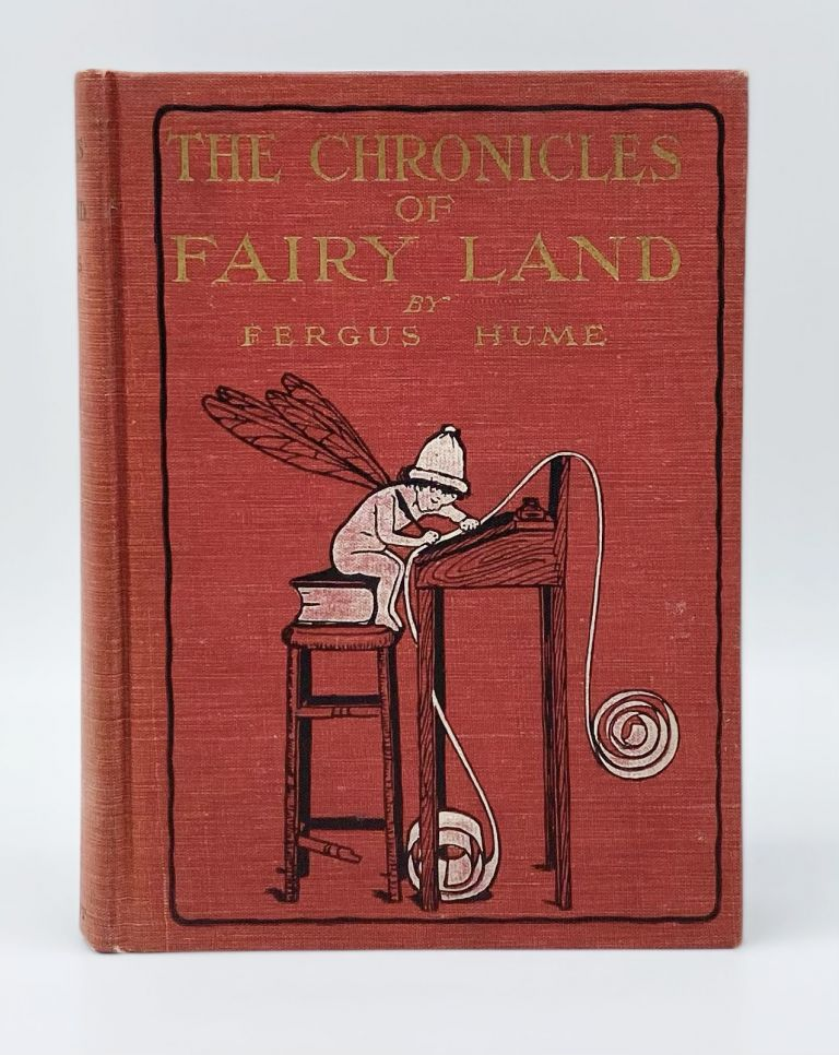 CHRONICLES OF FAIRY LAND