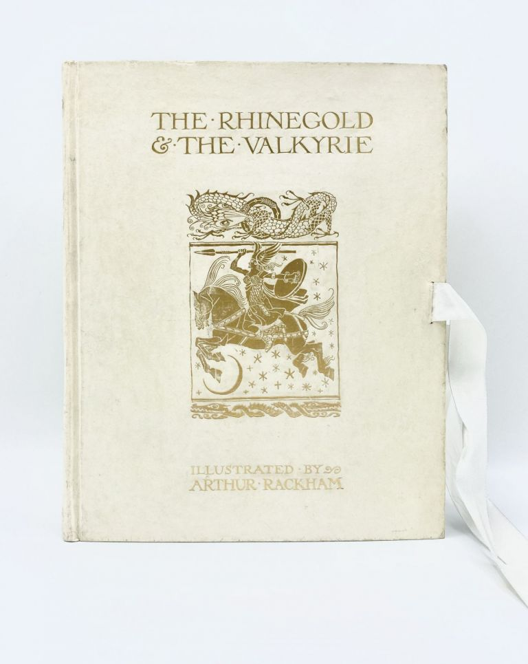 RHINEGOLD & THE VALKYRIE