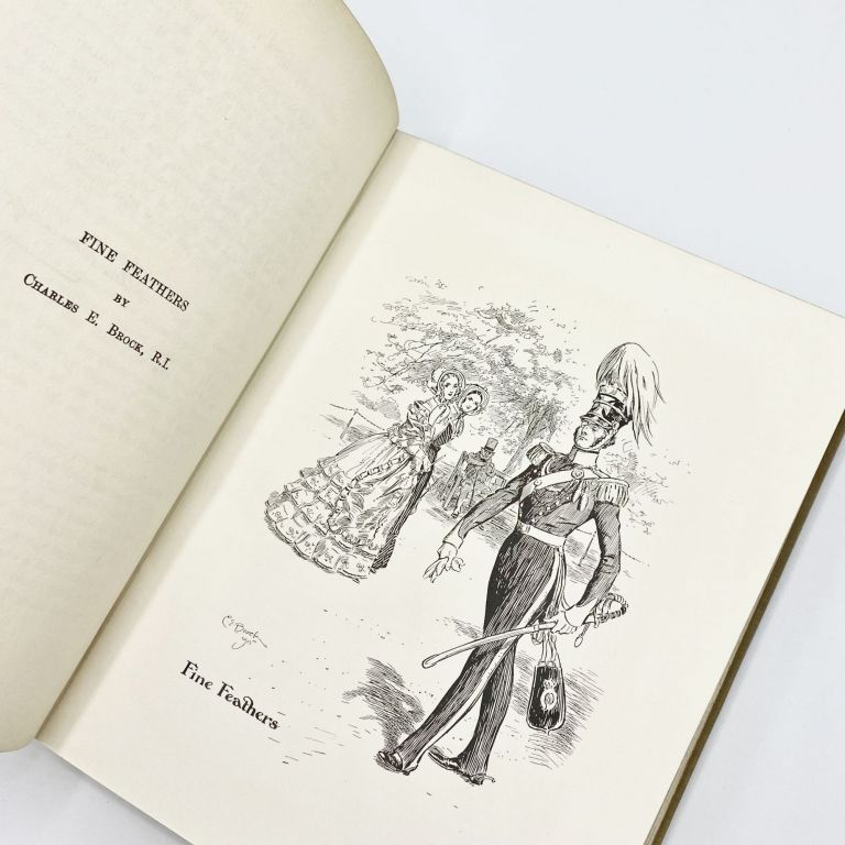 THE BLINDED SOLDIERS AND SAILORS GIFT BOOK