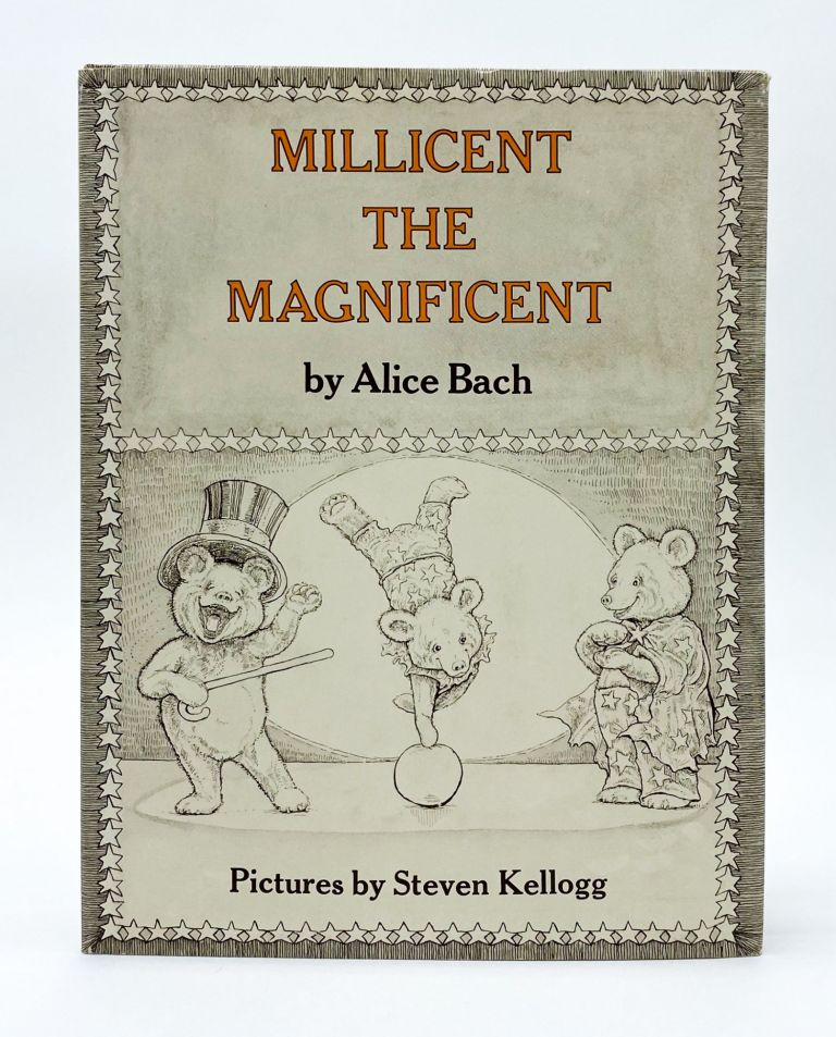 MILLICENT THE MAGNIFICENT
