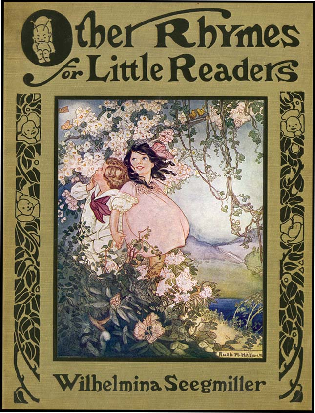 OTHER RHYMES FOR LITTLE READERS