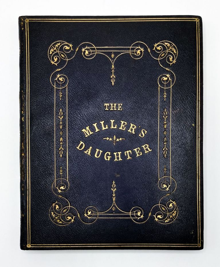THE MILLER'S DAUGHTER