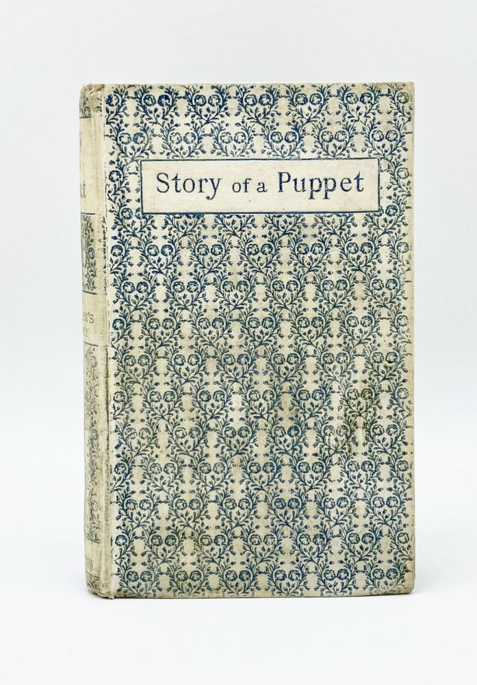 STORY OF A PUPPET, OR THE ADVENTURES OF PINOCCHIO