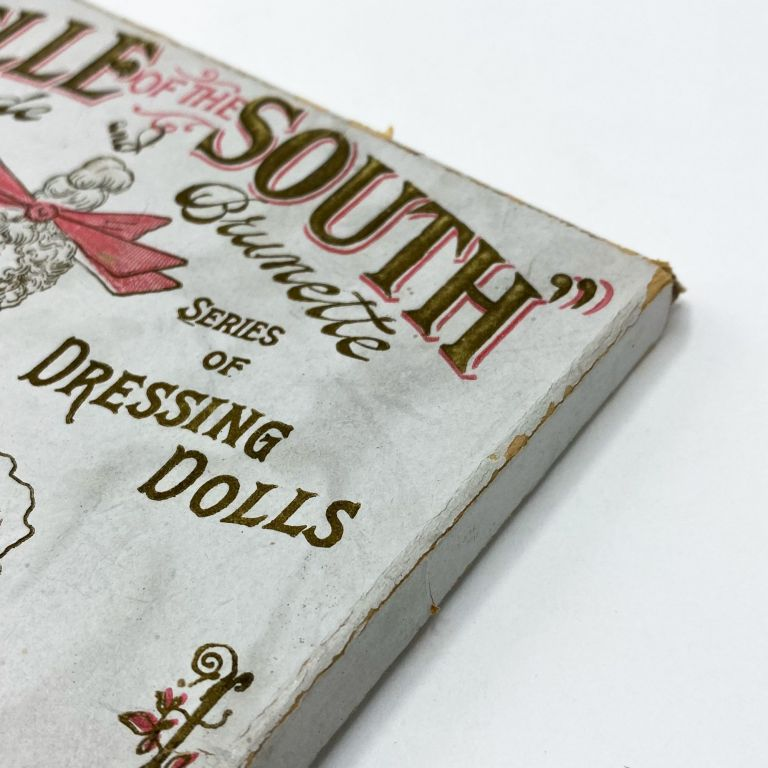 BELLE OF THE SOUTH