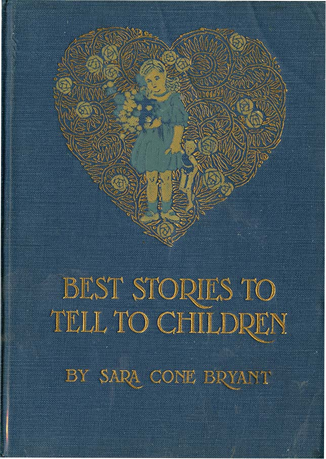STORIES TO TELL TO CHILDREN