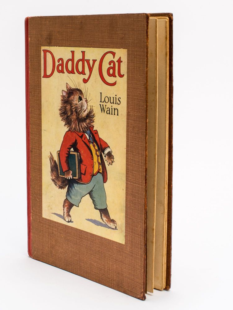 DADDY CAT