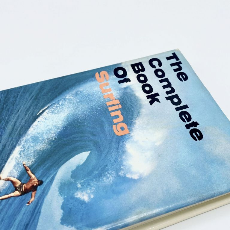 THE COMPLETE BOOK OF SURFING