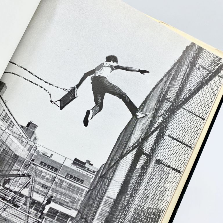 HANGIN' OUT: City Kids, City Games