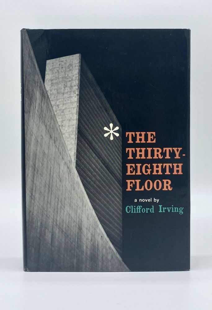 THE THIRTY-EIGHTH FLOOR