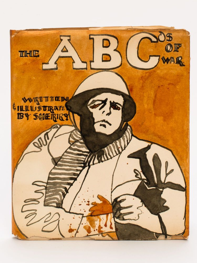 THE ABC'S OF WAR