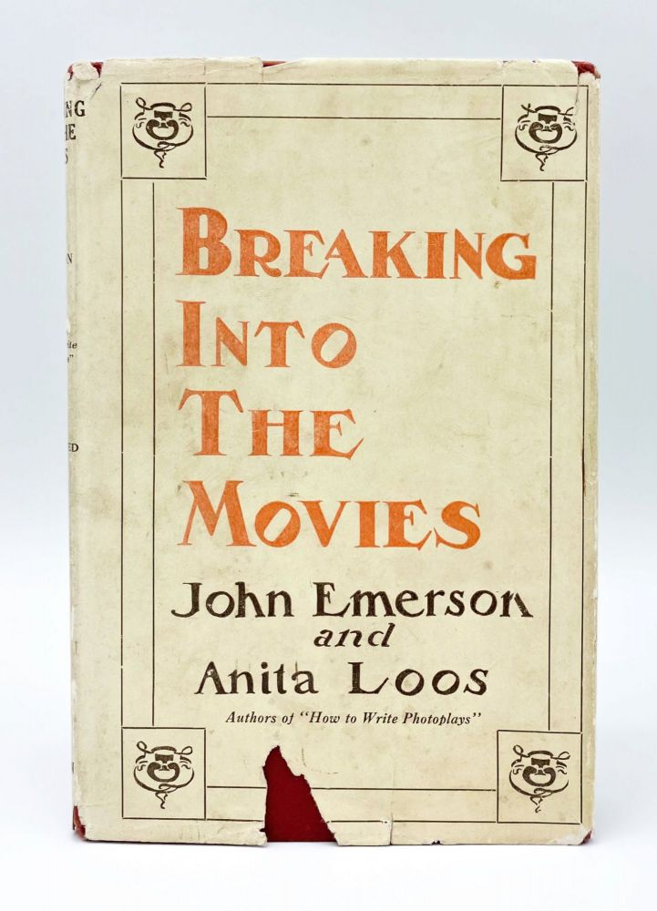 BREAKING INTO THE MOVIES