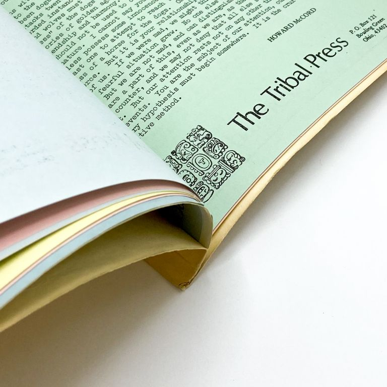 SOME ONE-PAGE NOVELS