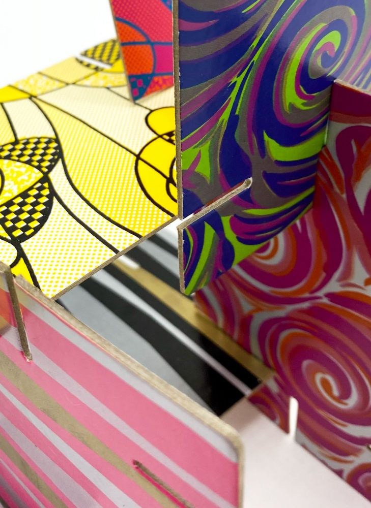 LSD LUDICROUS SYSTEMS DEVELOPMENT: A Psychedelic Happening Construction Kit