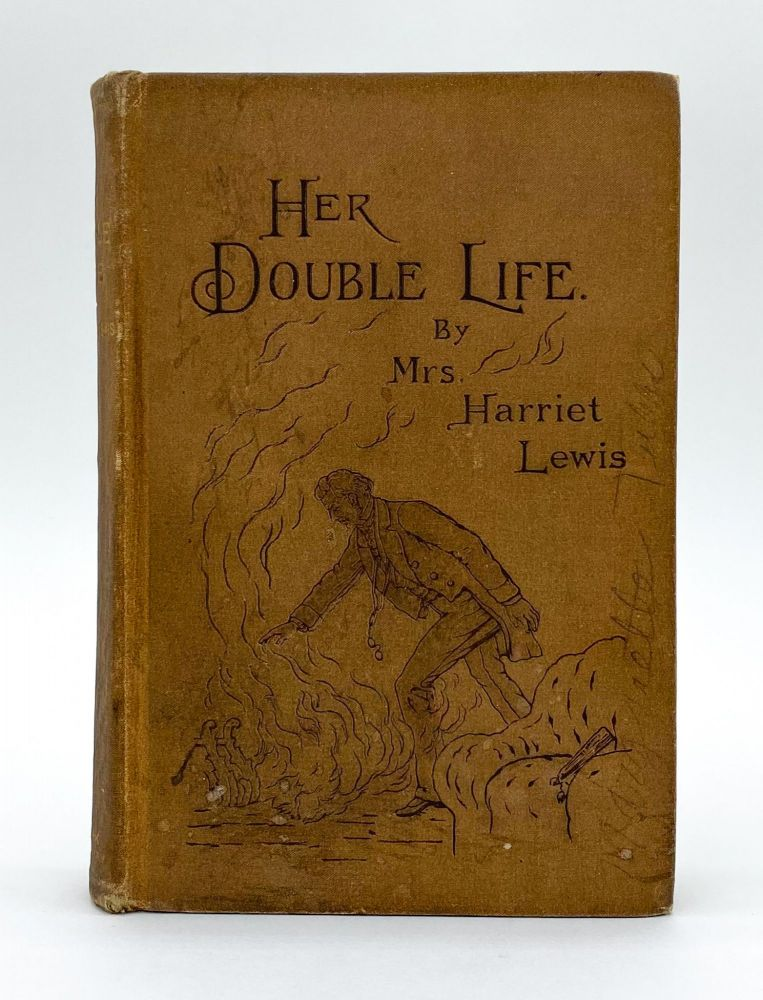 HER DOUBLE LIFE