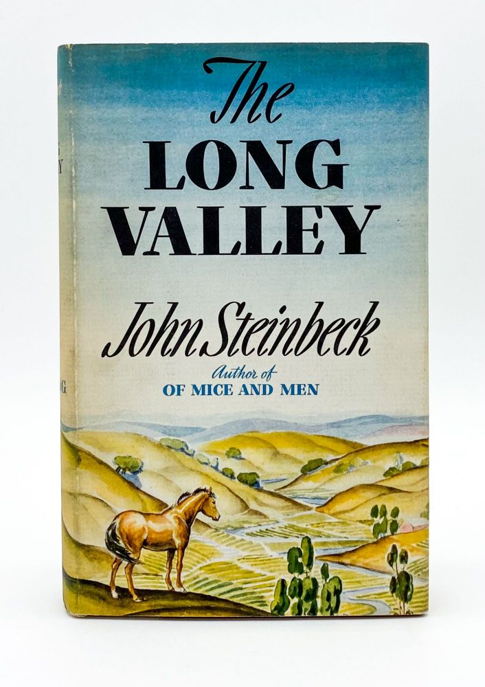 THE LONG VALLEY