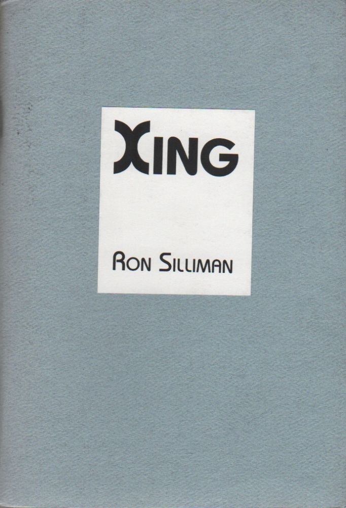 XING. Ron SILLIMAN.