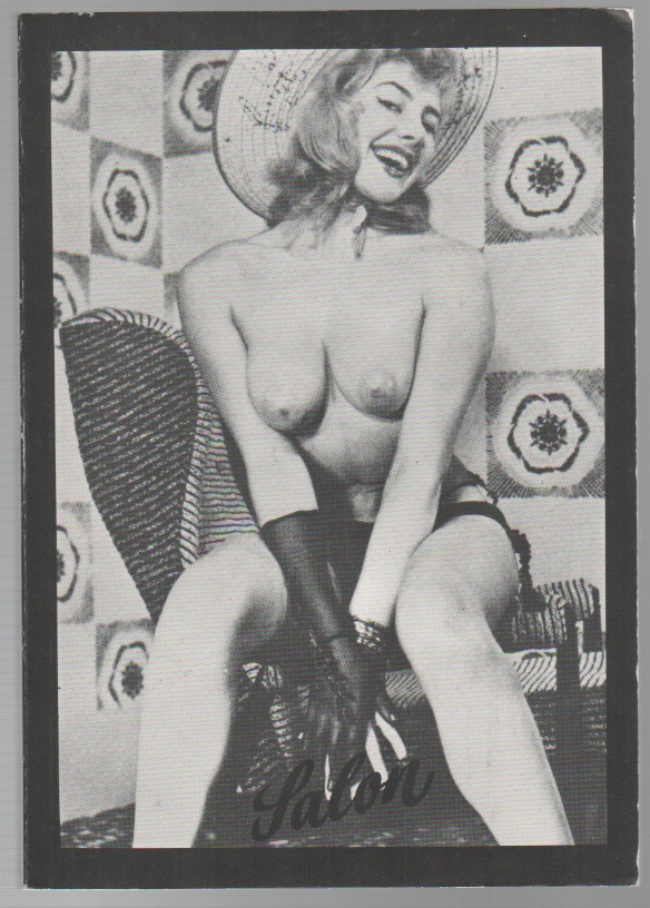 THE COMPLETE COLLECTION OF PIN-UPS / DIE KOMPLETTE PIN-UP SAMMLUNG. Gerhard THEEWEN.