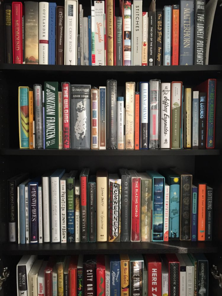 [Complete Collection of Powell's Books INDIESPENSIBLE Series]. Contemporary Literature, Bookselling.