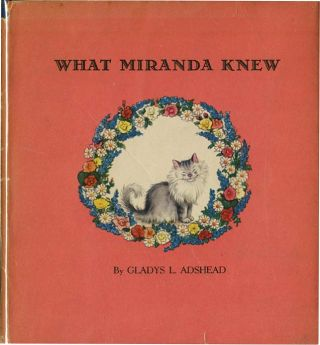 WHAT MIRANDA KNEW