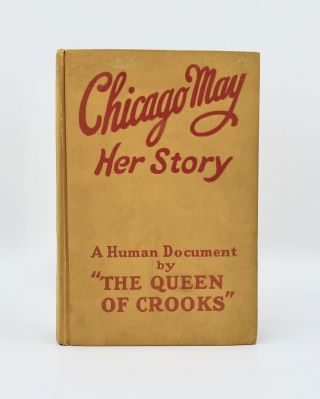 CHICAGO MAY: HER STORY