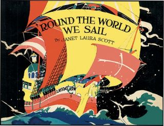 ROUND THE WORLD WE SAIL