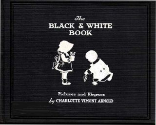 THE BLACK & WHITE BOOK