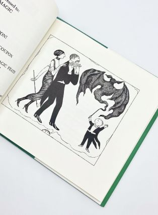 TREEHORN'S TREASURE. Edward Gorey, Florence Parry Heide
