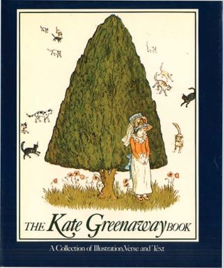 KATE GREENAWAY BOOK