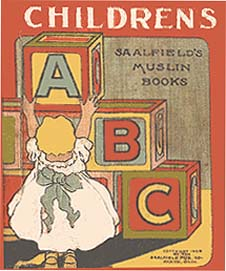 CHILDREN'S ABC