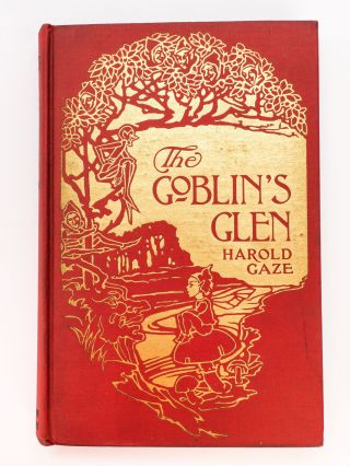 THE GOBLIN'S GLEN. Harold Gaze