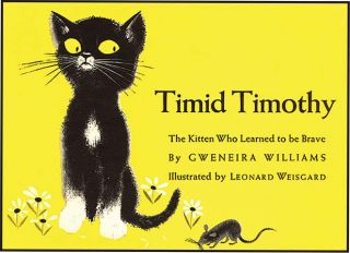 TIMID TIMOTHY