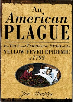AN AMERICAN PLAGUE. Jim Murphy