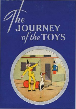 JOURNEY OF THE TOYS
