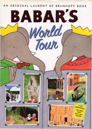 BABAR'S WORLD TOUR