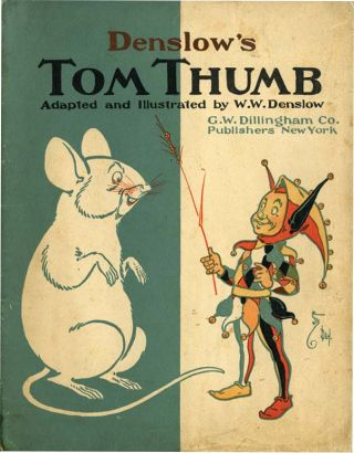 DENSLOW'S TOM THUMB