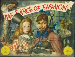 THE FARCE OF FASHION