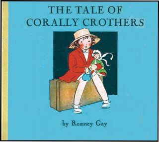 TALE OF CORALLY CROTHERS