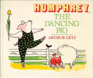 HUMPHREY, THE DANCING PIG