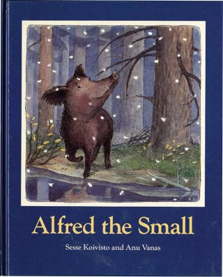 ALFRED THE SMALL
