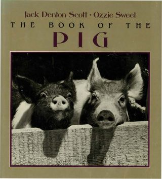 BOOK OF THE PIG