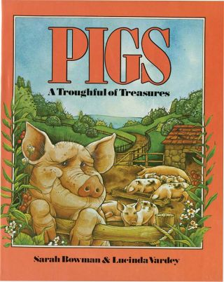 PIGS: A Troughful of Treasures