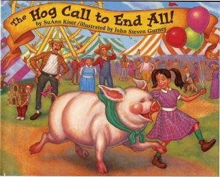 THE HOG CALL TO END ALL!