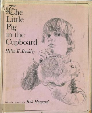 THE LITTLE PIG IN THE CUPBOARD