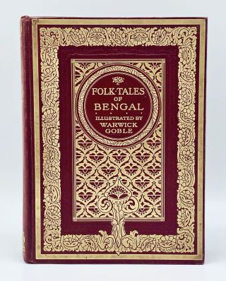 FOLK-TALES OF BENGAL