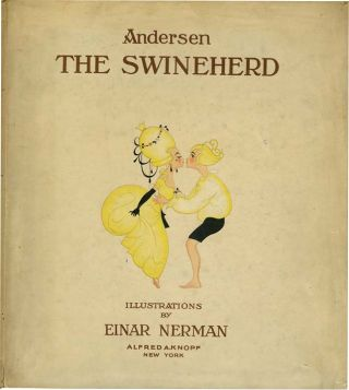 THE SWINEHERD