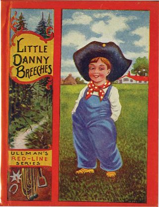 LITTLE DANNY BREECHES