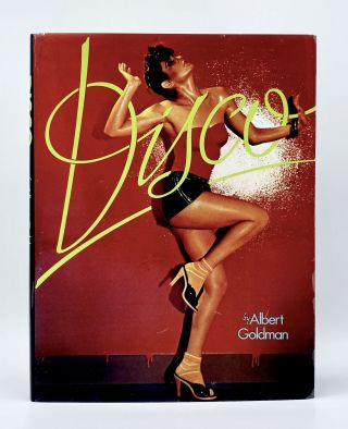 DISCO. Albert Goldman